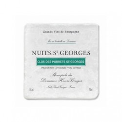 NUITS ST GEORGES - GOUGES -...