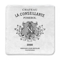 CHATEAU LA CONSEILLANTE -...
