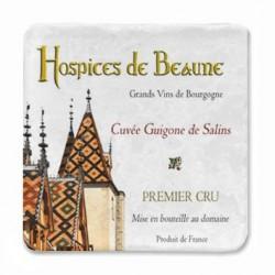 HOSPICES DE BEAUNE - TOITS...