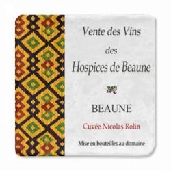 HOSPICES DE BEAUNE - FRISES