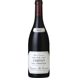 """CORTON """"Perrières""""   Grand cru"""